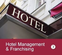 Hotel Management & Franchising
