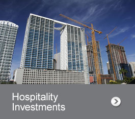 Hospitality Investments